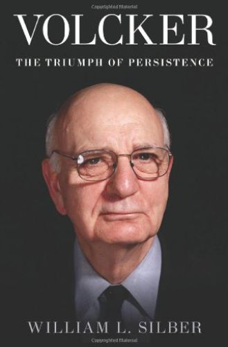 Image of: Volcker