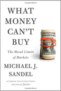 What Money Can't Buy book summary