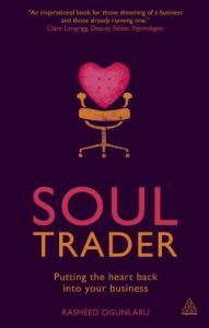 Soul Trader book summary