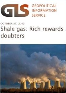 Shale Gas summary