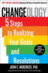 Changeology book summary