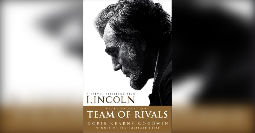 team of rivals summary term paper