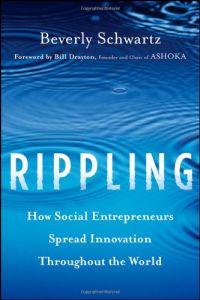 Rippling – Ondas de Mudança Resumo gratuito   Beverly Schwartz
