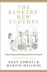 The Bankers' New Clothes book summary