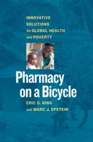 Pharmacy on a Bicycle book summary