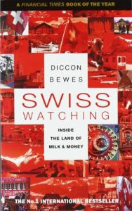 Swiss Watching book summary