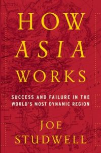 How Asia Works book summary