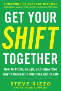 Get Your SHIFT Together book summary