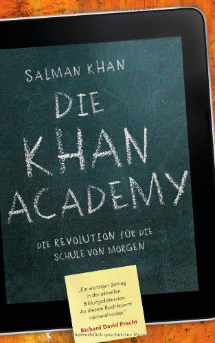 Image of: Die Khan Academy
