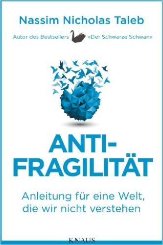 Image of: Antifragilität