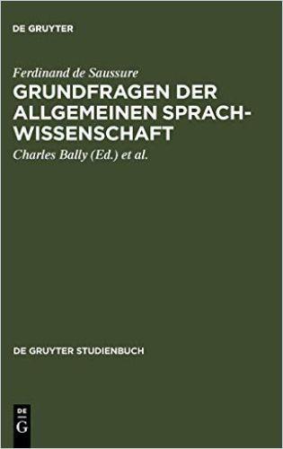 Image of: Grundfragen der allgemeinen Sprachwissenschaft