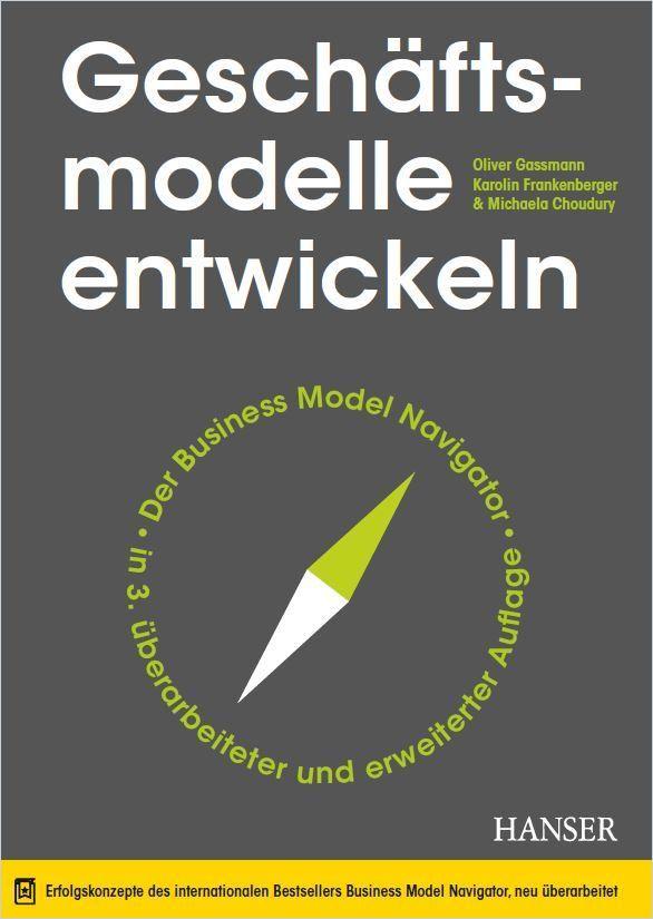 Image of: Geschäftsmodelle entwickeln
