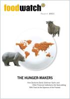The Hunger-Makers summary