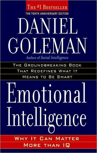 Image of: Emotional Intelligence