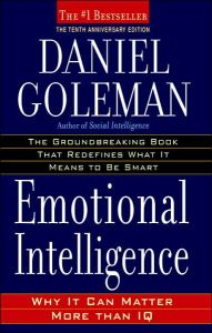 Emotional Intelligence book summary