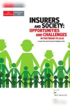 Insurers and Society