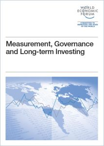 Measurement, Governance and Long-term Investing summary