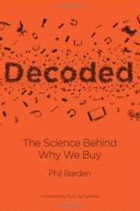 Decoded book summary