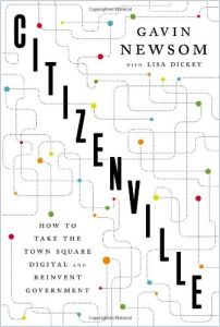 Citizenville book summary