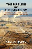 The Pipeline and the Paradigm book summary
