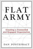 Flat Army book summary