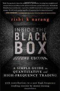 Inside the Black Box book summary