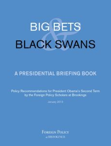 Big Bets & Black Swans