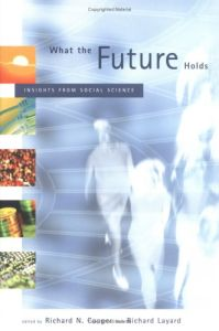 What the Future Holds book summary