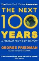 The Next 100 Years book summary