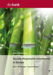 Socially Responsible Investments in Banken Buchzusammenfassung