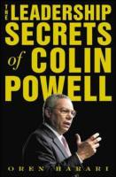 The Leadership Secrets of Colin Powell book summary