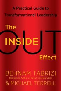 The Inside-Out Effect book summary