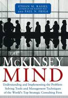 The McKinsey Mind book summary