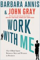 Work with Me book summary