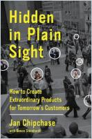 Hidden in Plain Sight book summary