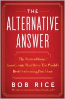 The Alternative Answer book summary