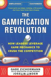 The Gamification Revolution book summary