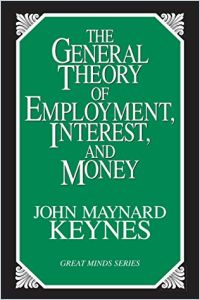 The General Theory of Employment, Interest, and Money book summary