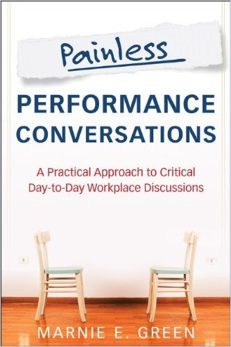 Image of: Painless Performance Conversations