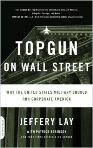 TOPGUN on Wall Street book summary