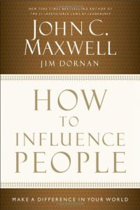 How to Influence People book summary