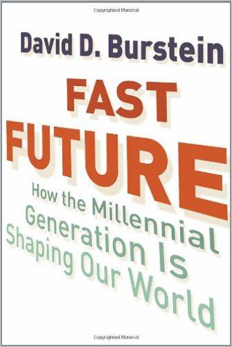 Image of: Fast Future