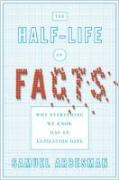 The Half-Life of Facts book summary