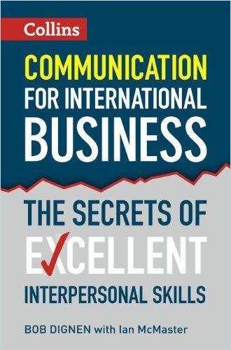 Image of: Communication for International Business