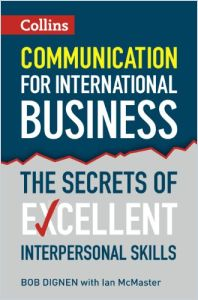 Communication for International Business book summary