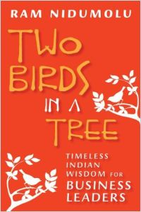 Two Birds in a Tree book summary