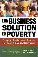 The Business Solution to Poverty book summary