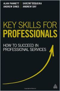 Key Skills for Professionals book summary