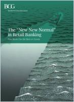 "The ""New New Normal"" in Retail Banking summary"