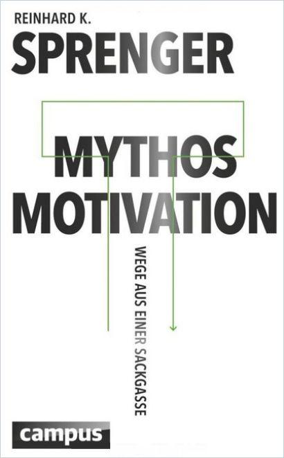 Image of: Mythos Motivation